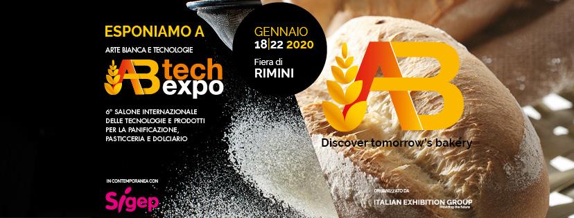 Forni Pavesi Rimini parteciperà alla fiera Sigep 2020 di Milano